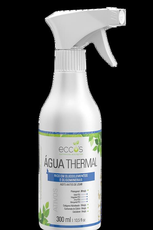 Água Thermal ECCO´S 300ml