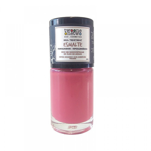Esmalte PEACH PINK Twoone Onetwo 10ml