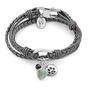 Elaine-Gloss-Purple-leather-bracelet-Min