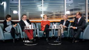 UNIQUE talk: 4 Tage bis zur Wahl: Was geht noch?