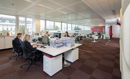 Büro UNIQUE relations | Wien
