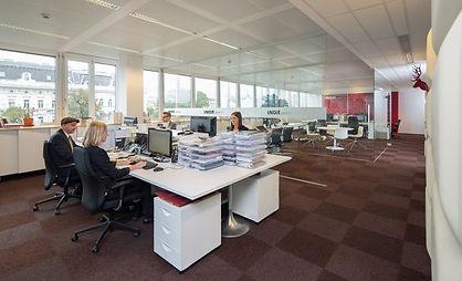Büro UNIQUE relations   Wien