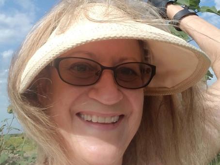Member Spotlight: Donna Schoolcraft