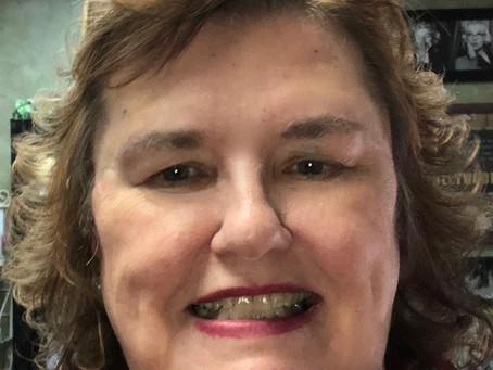 Member Spotlight: Linda McCasland