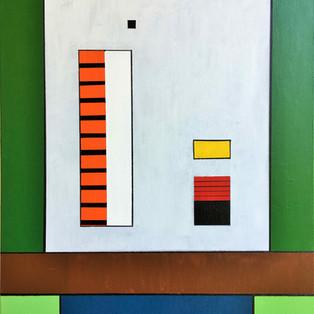 C&H-Acrylic on Canvas 18x24