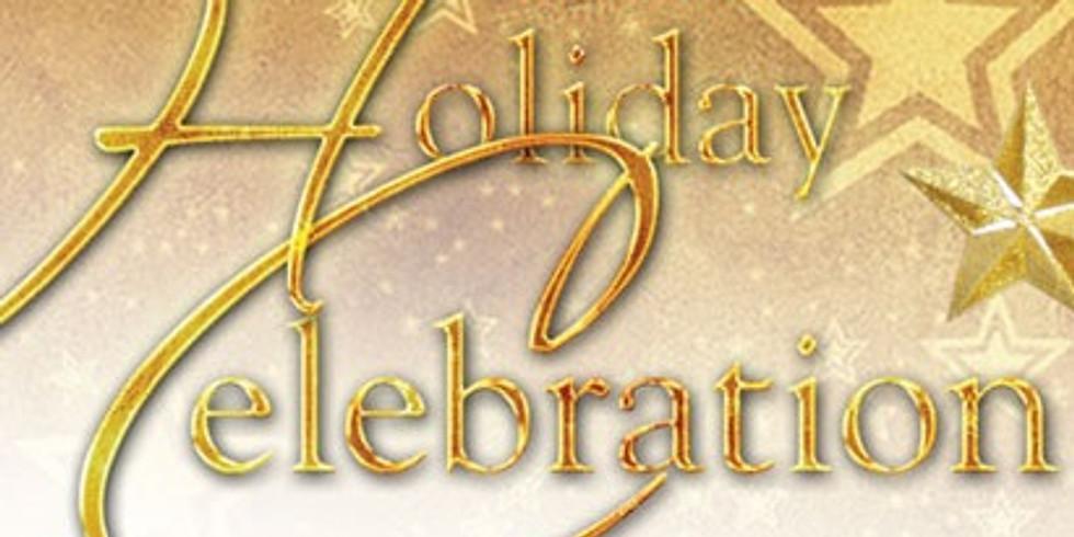 Annual Holiday Celebration Potluck