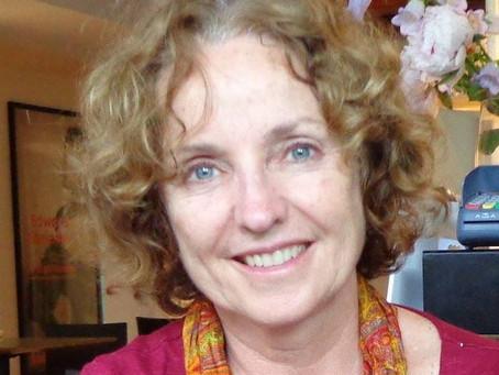 Member Spotlight: Kathleen Finan