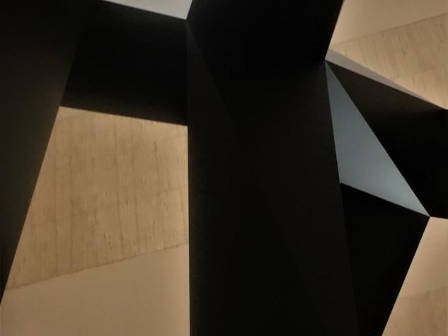Architectural Shadows
