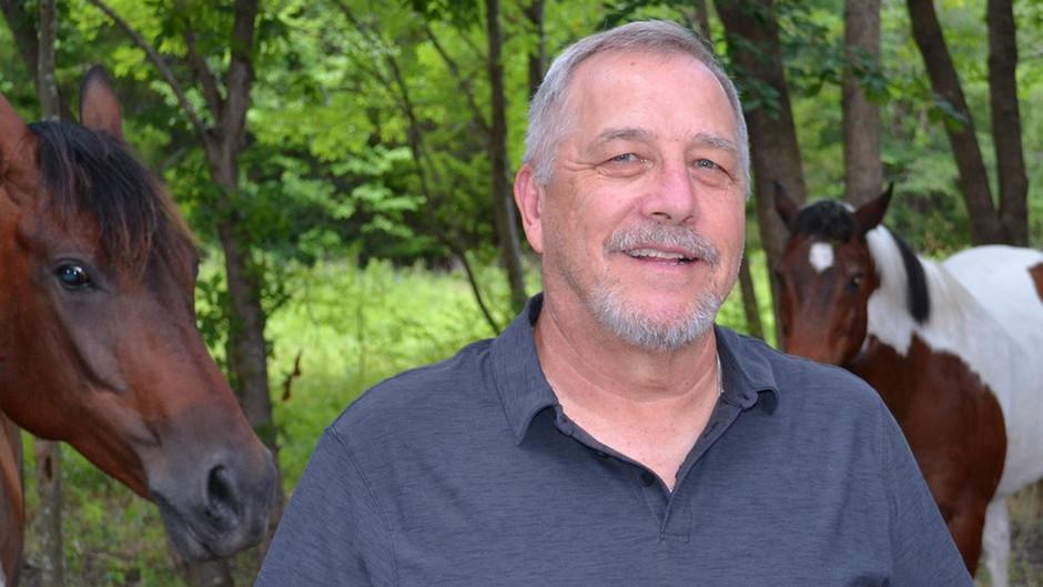 Member Spotlight: Mark Gates