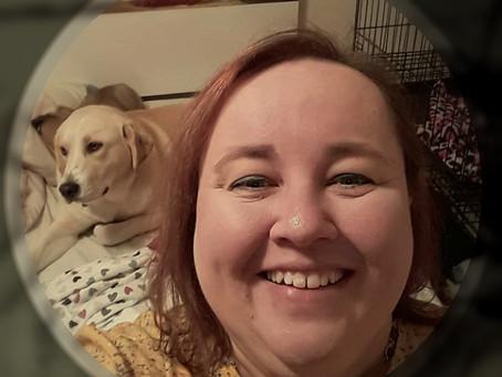 Member Spotlight: Maegan Kirschner