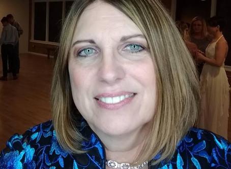 Member Spotlight: Karen Johnston
