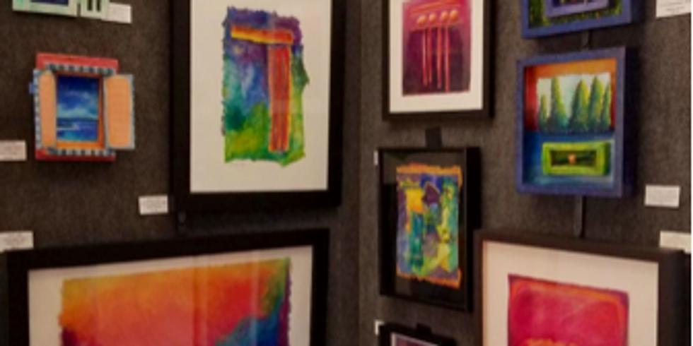 Springhill Suites Marriott Member Art Exhibit and Sale Reception