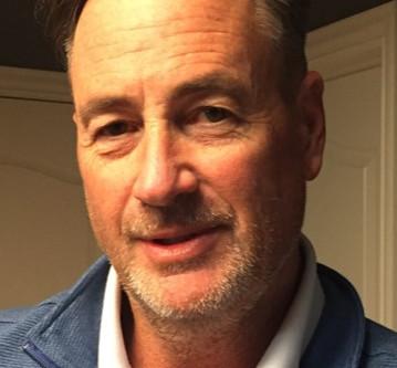 Member Spotlight: Mark Worthington