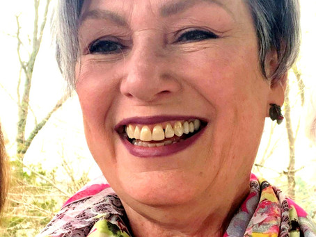 Member Spotlight: Claudia McCabe
