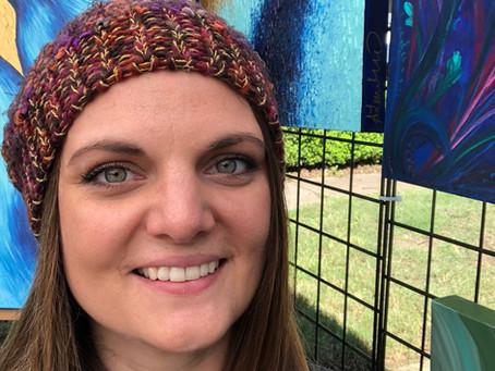 Member Spotlight: Stephanie Lawhorn