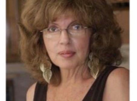 Member Spotlight: Betty Hoaglund