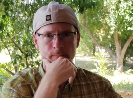Member Spotlight: Kurt Buchanan