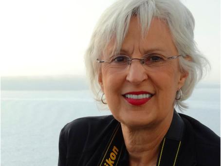 Member Spotlight: Barbara Scurlock