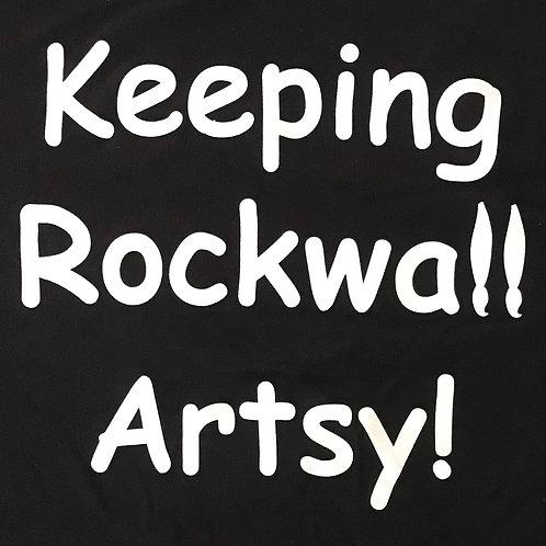 Rockwall Art League T-Shirt