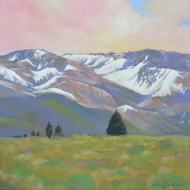 Taos Hills