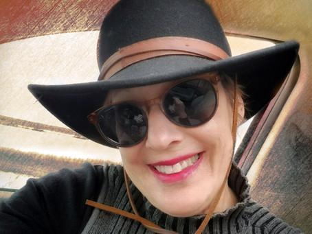 Member Spotlight: Claudia Holt