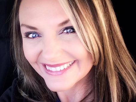 Member Spotlight: Karen Frederick