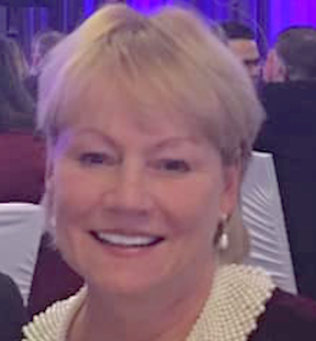 Member Spotlight: Joette Currie