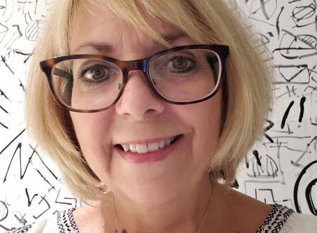 Member Spotlight: Laurie Huff
