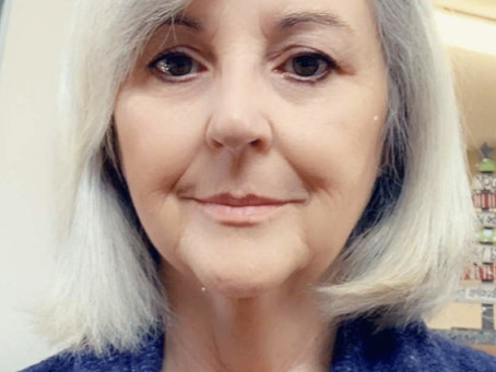 Member Spotlight: Terri Benson