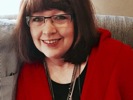 Member Spotlight: Deborah Stenberg