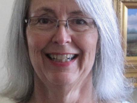 Member Spotlight: Libby Ballard