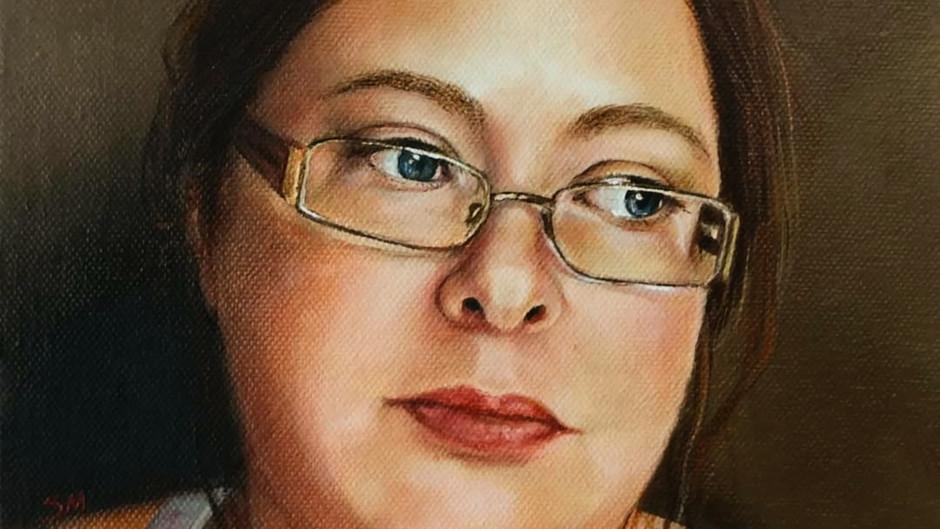 Member Spotlight: Suzanne Moseley