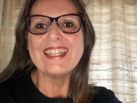 Member Spotlight: Pamela Griffin