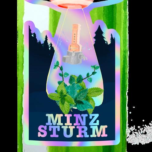 Minz Sturm