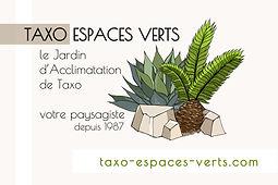 Taxo Espaces Verts