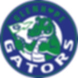 Glenhope PTA Gators logo