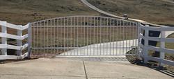 Tony Pederson gate2