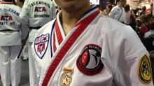 On The Songahm Spirit of Taekwondo (#1)