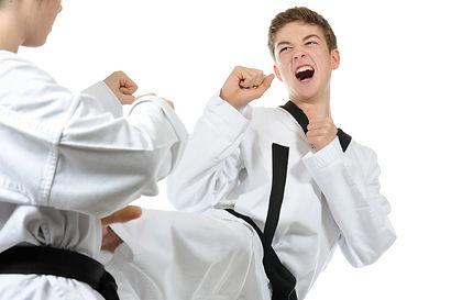 martial arts, teens, fusion, eagan