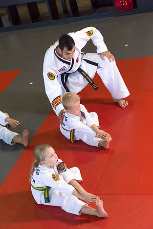 martial arts for kids, fusion martial arts, eagan