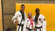 On The Songahm Spirit of Taekwondo (# 4)