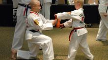 On The Songahm Spirit of Taekwondo (# 2)