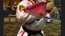 On The Songahm Spirit of Taekwondo (# 3)