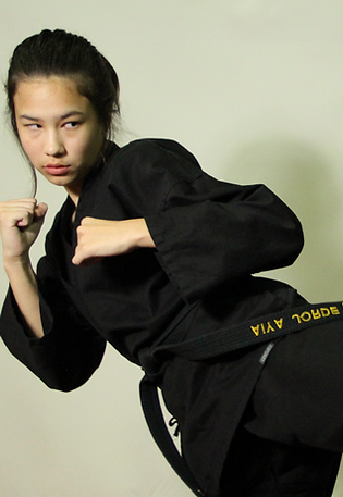 martial arts for women, fusion, eagan, minnesota