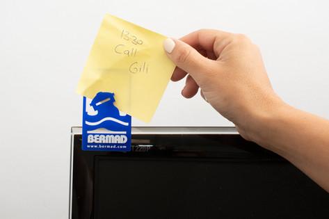 קישוט מסך מחשב   מתנה לספקים