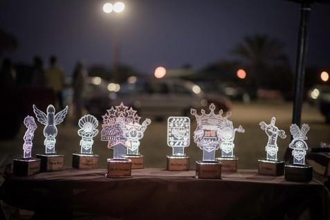 גביעי זוכים 2018