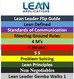 Lean Leader Flip Guide