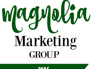 Welcome to The Magnolia Marketing Group!