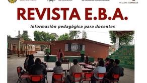 Revista EBA. Año 1, No. 1, ya disponible