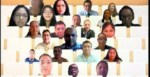 1er Consejo Técnico Escolar 2020-2021